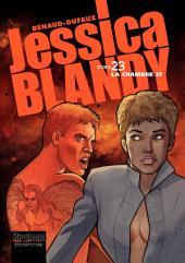 Jessica Blandy - Tome 23 - La Chambre 27
