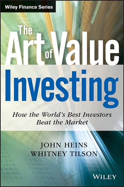 Download The Art of Value Investing Book