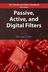 Passive, Active, and Digital Filters, Second Edition: Edition 2