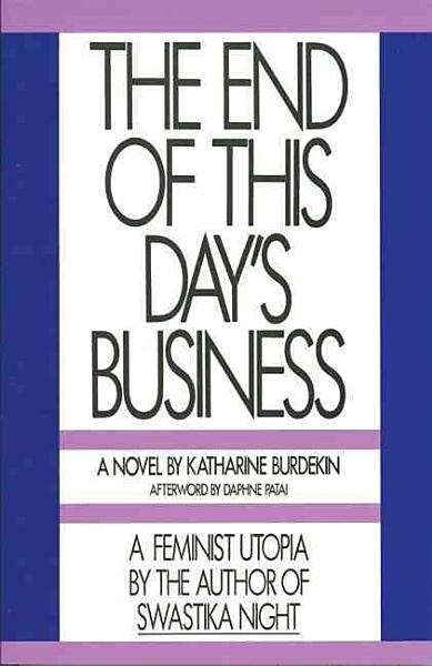 Download The End of this Day s Business Book