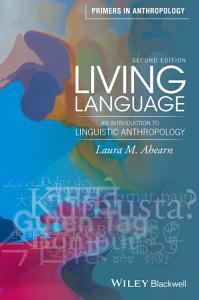 Living Language Book