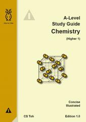 A-Level Study Guide Chemistry (Higher 1)