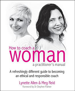 How to Coach a Woman Book