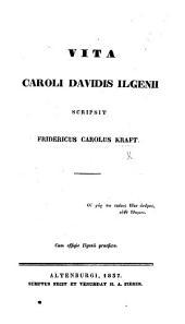 Vita C. D. Ilgenii