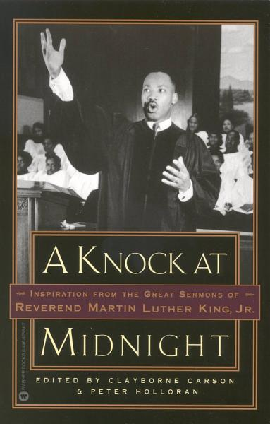 Download A Knock at Midnight Book