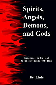 Spirits  Angels  Demons  and Gods PDF