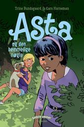 Bedste venner 8 - Asta og den hemmelige nøgle