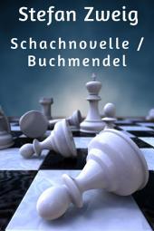 Schachnovelle / Buchmendel