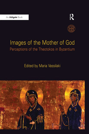 Images of the Mother of God PDF