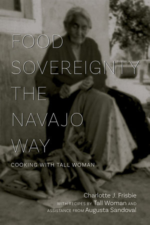 Food Sovereignty the Navajo Way PDF
