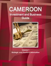 Cameroon Investment and Business Guide PDF
