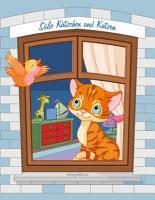 S    e K  tzchen und Katzen Malbuch 1  2   3 PDF