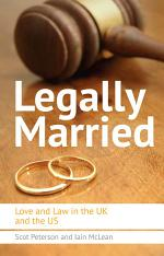 Legally Married