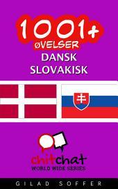 1001+ Øvelser dansk - slovensk