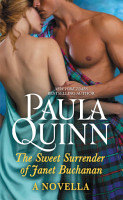 The Sweet Surrender of Janet Buchanan PDF