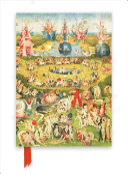 Bosch   the Garden of Earthly Delights Notebook