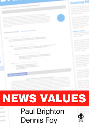News Values PDF