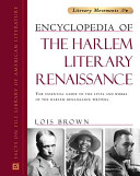The Encyclopedia of the Harlem Literary Renaissance