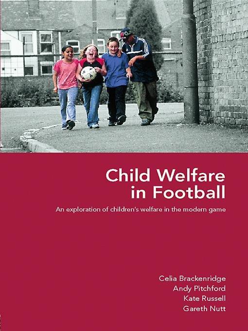 Child Welfare in Football