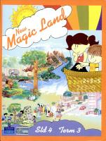 New Magic Land Standard 4     Term 3 PDF