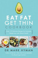 Eat Fat Get Thin Cookbook PDF