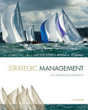 Strategic Management  Theory and Cases PDF
