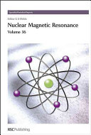Nuclear Magnetic Resonance