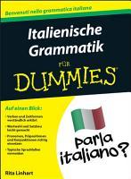 Italienische Grammatik f  r Dummies PDF