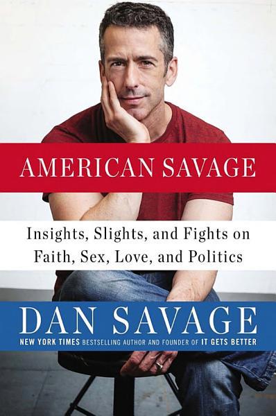 Download American Savage Book