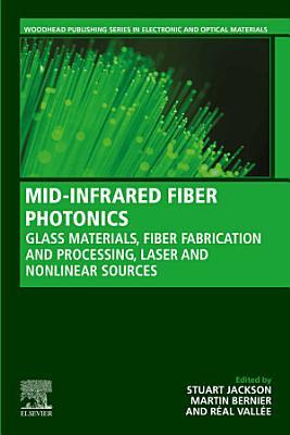 Mid-Infrared Fibre Photonics