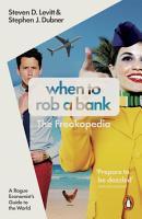 When to Rob a Bank PDF