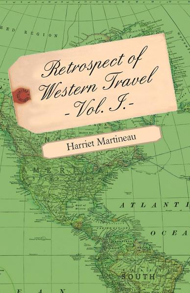 Retrospect of Western Travel -