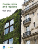 Green Roofs and Façades