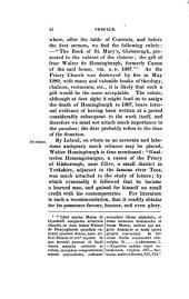 Chronicon domini Walteri de Hemingburgh: vulgo Hemingford nuncupati ... de gestis regum Angliæ, Volume 25