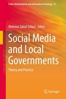Social Media and Local Governments PDF