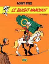 Lucky Luke - tome 18 – Le Bandit manchot