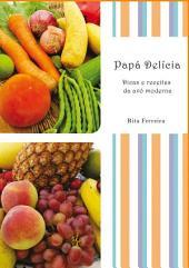 Papá Delícia (E Book)