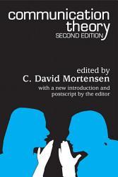 Communication Theory Book PDF