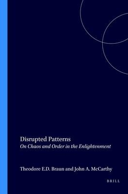Disrupted Patterns PDF