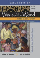 Ways of the World PDF