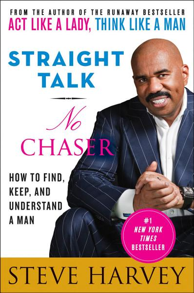 Download Straight Talk  No Chaser Book