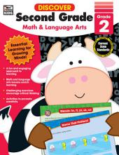 Discover Second Grade: Math and Language Arts
