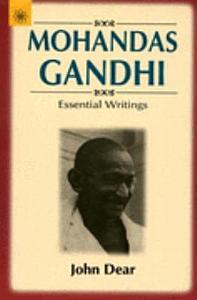 Mohandas Gandhi Book