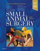 Small Animal Surgery PDF