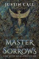 Master of Sorrows PDF