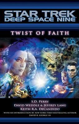 Star Trek  Deep Space Nine  Twist of Faith