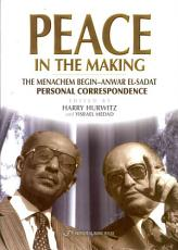 Peace in the Making PDF