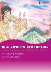 Blackwolf's Redemption: Harlequin Comics