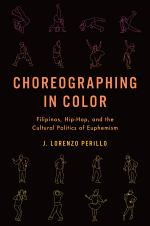 Choreographing in Color