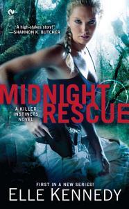 Midnight Rescue Book